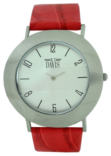 Wrist watch Davis 1423 for women - picture, photo, image