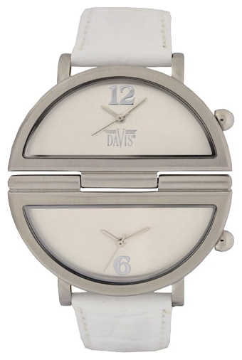 Wrist watch Davis 1490 for women - picture, photo, image