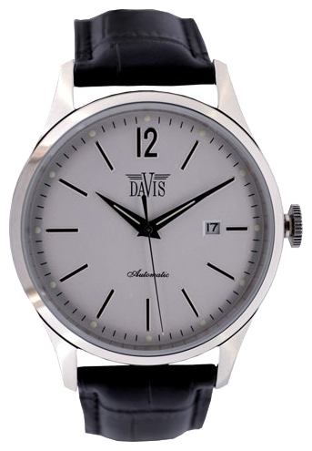 Wrist watch Davis 1520 for Men - picture, photo, image