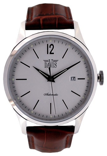 Wrist watch Davis 1521 for Men - picture, photo, image