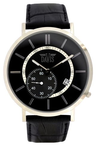 Wrist watch Davis 1620 for Men - picture, photo, image