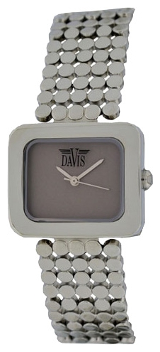 Wrist watch Davis 612 for women - picture, photo, image