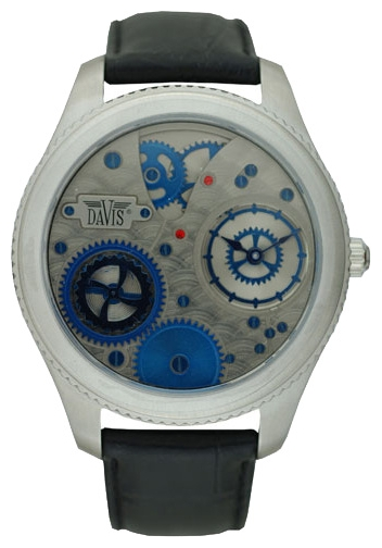 Wrist watch Davis 902 for Men - picture, photo, image