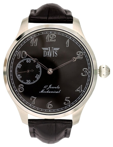 Wrist watch Davis 930 for Men - picture, photo, image