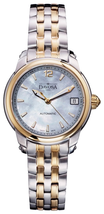 Wrist watch Davosa 16618480 for women - picture, photo, image