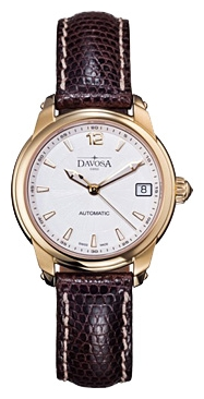 Wrist watch Davosa 16618515 for women - picture, photo, image