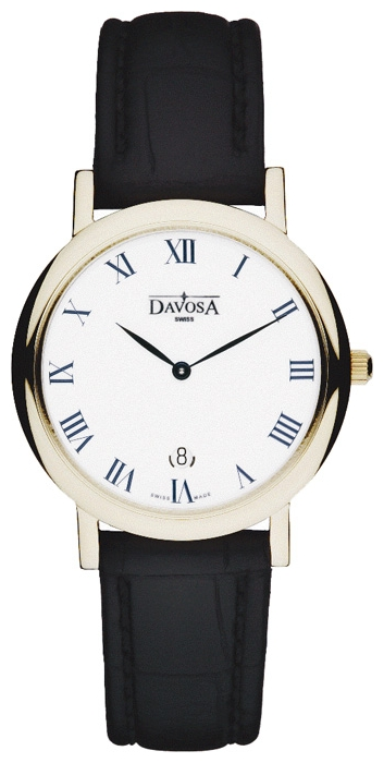 Wrist watch Davosa 16750822 for women - picture, photo, image