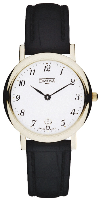 Wrist watch Davosa 16750826 for women - picture, photo, image
