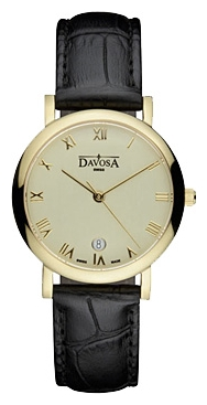 Wrist watch Davosa 16750832 for women - picture, photo, image