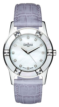 Wrist watch Davosa 16754765 for women - picture, photo, image