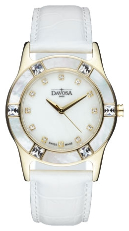 Wrist watch Davosa 16754815 for women - picture, photo, image