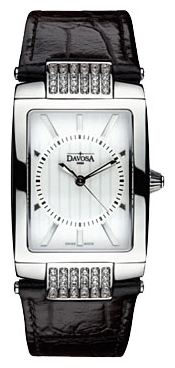 Wrist watch Davosa 16754915 for women - picture, photo, image