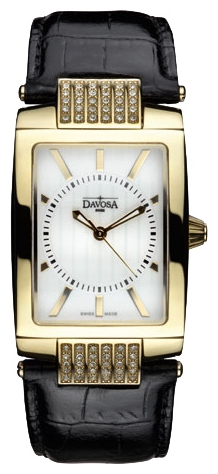 Wrist watch Davosa 16755015 for women - picture, photo, image