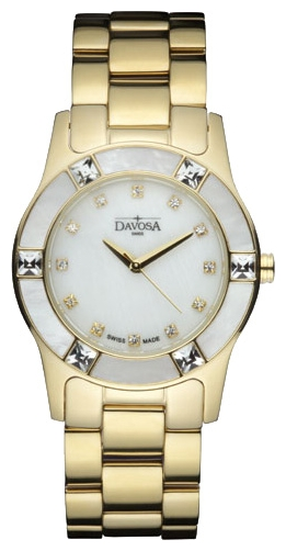 Wrist watch Davosa 16843785 for women - picture, photo, image