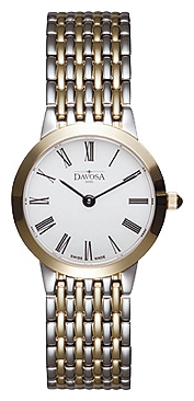 Wrist watch Davosa 16854022 for women - picture, photo, image