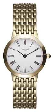 Wrist watch Davosa 16854122 for women - picture, photo, image