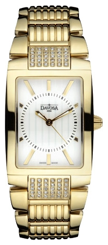 Wrist watch Davosa 16854715 for women - picture, photo, image