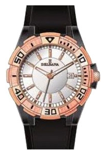 Wrist watch Delbana 73501.518.6.061 for women - picture, photo, image