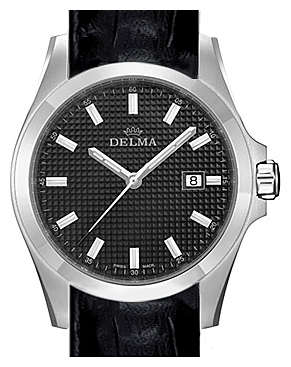 Wrist watch Delma 41601.544.6.031 for Men - picture, photo, image
