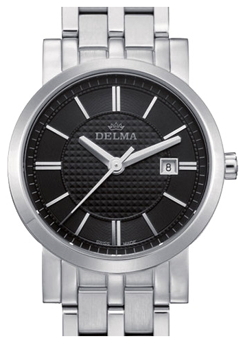 Wrist watch Delma 41701.527.1.031 for women - picture, photo, image