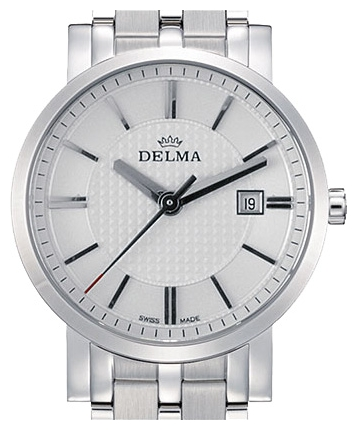 Wrist watch Delma 41701.528.6.011 for Men - picture, photo, image