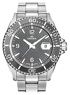 Wrist watch Delma 41701.562.6.054 for Men - picture, photo, image