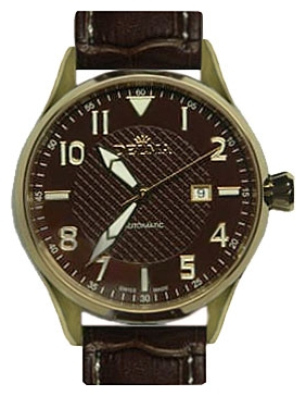 Wrist watch Delma 52601.570.6.104 for Men - picture, photo, image