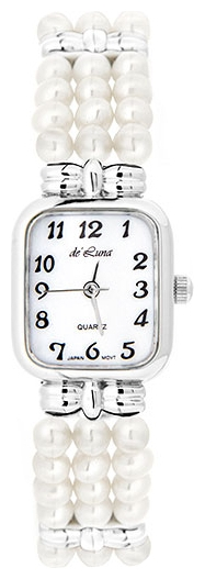 Wrist watch DeLuna HW111 for women - picture, photo, image