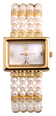 Wrist watch DeLuna HW214G for women - picture, photo, image