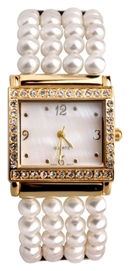 Wrist watch DeLuna HW219G for women - picture, photo, image