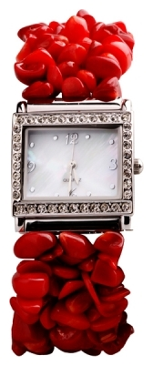 Wrist watch DeLuna HW232P for women - picture, photo, image