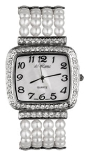 Wrist watch DeLuna HW233 for women - picture, photo, image