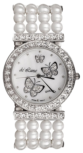 Wrist watch DeLuna HW234 for women - picture, photo, image