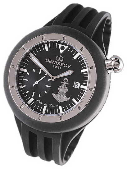 Wrist watch Denissov 3105.1025.B1.1 for Men - picture, photo, image