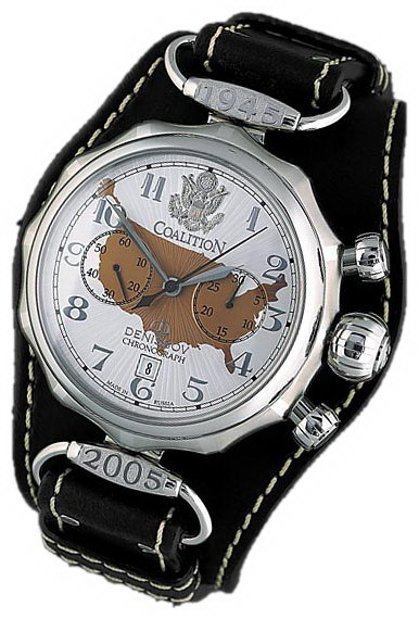 Wrist watch Denissov 3133.182.1.3 for Men - picture, photo, image