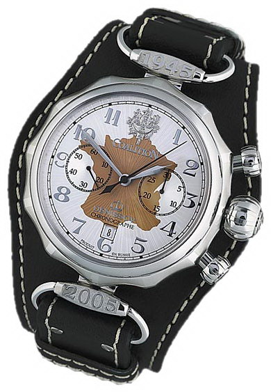 Wrist watch Denissov 3133.182.1.4 for Men - picture, photo, image
