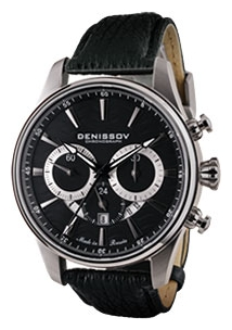 Wrist watch Denissov 31681.1026.B.B13 for Men - picture, photo, image