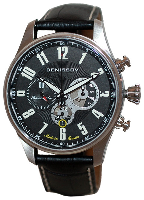 Wrist watch Denissov 31681.1026.B.B23 for Men - picture, photo, image