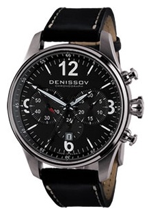 Wrist watch Denissov 31681.1026.B.B9 for Men - picture, photo, image