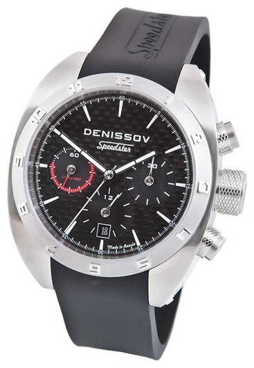 Wrist watch Denissov 31681.1029.1.S2 for Men - picture, photo, image