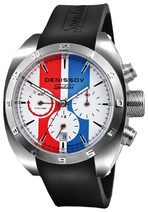 Wrist watch Denissov 31681.1029.1.S3 for Men - picture, photo, image