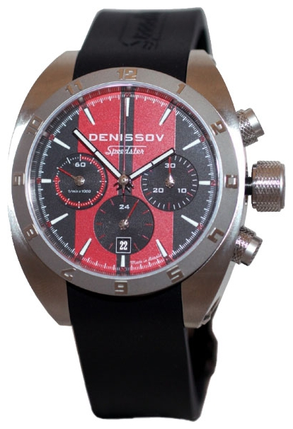 Wrist watch Denissov 31681.1029.1.S7 for Men - picture, photo, image