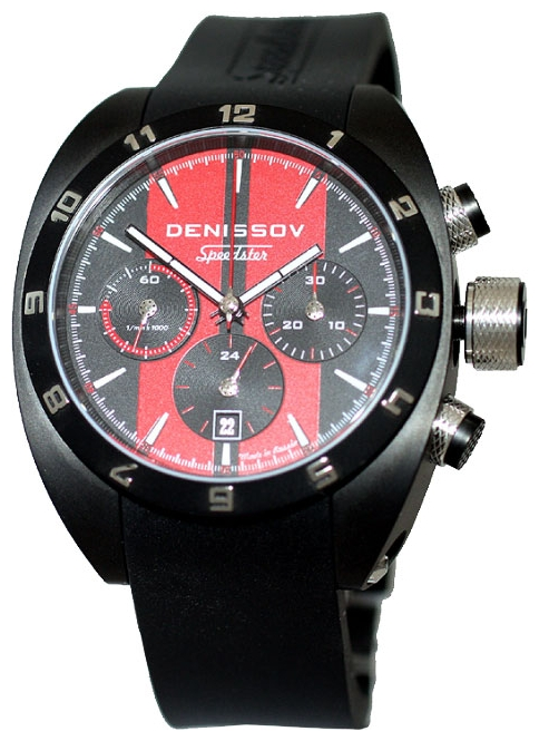 Wrist watch Denissov 31681.1029.3.S1 for Men - picture, photo, image