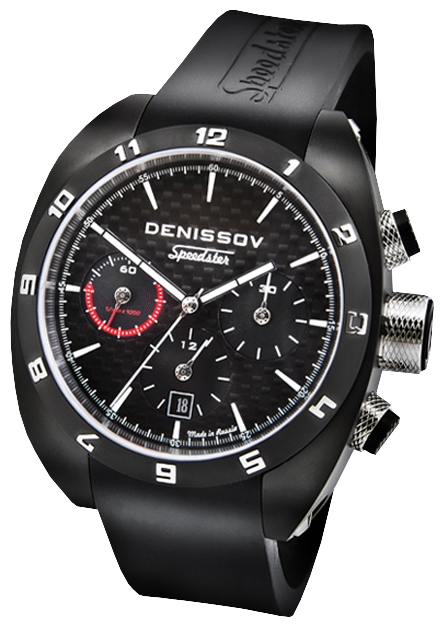Wrist watch Denissov 31681.1029.3.S2 for Men - picture, photo, image