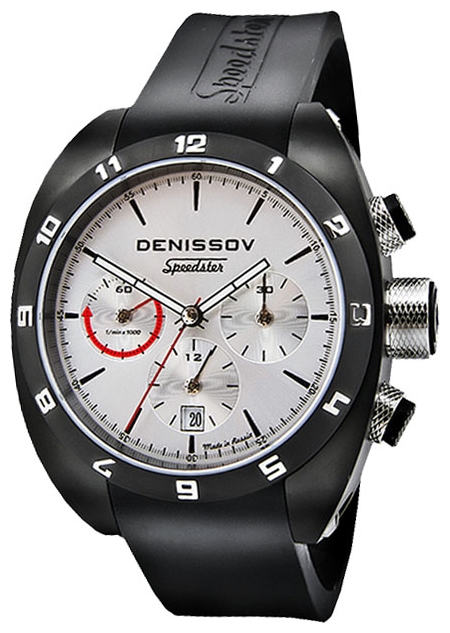 Wrist watch Denissov 31681.1029.3.S5 for Men - picture, photo, image