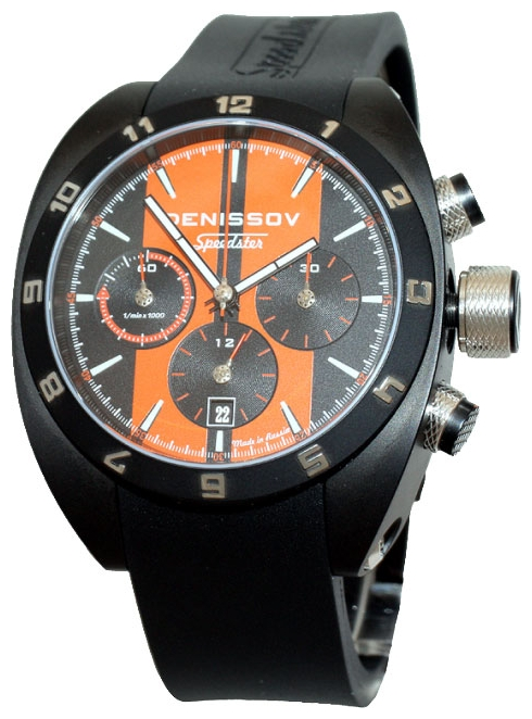 Wrist watch Denissov 31681.1029.3.S7 for Men - picture, photo, image