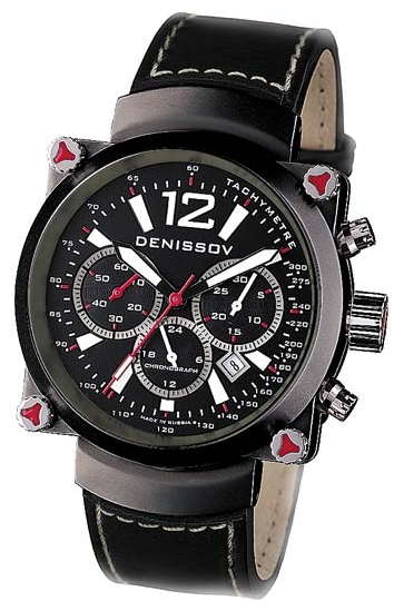 Wrist watch Denissov 31681.450.3.A1 for Men - picture, photo, image