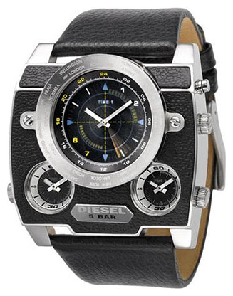 Wrist watch Diesel DZ1243 for Men - picture, photo, image