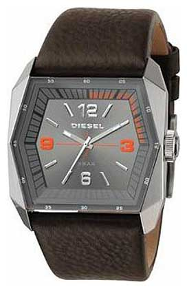 Wrist watch Diesel DZ1291 for Men - picture, photo, image