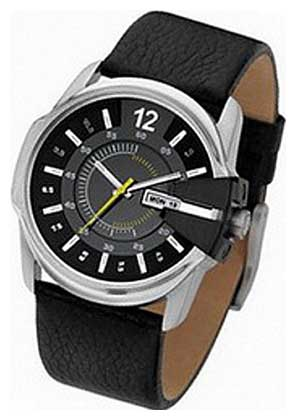 Wrist watch Diesel DZ1295 for Men - picture, photo, image